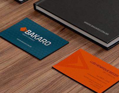 Bakaro ID Concept