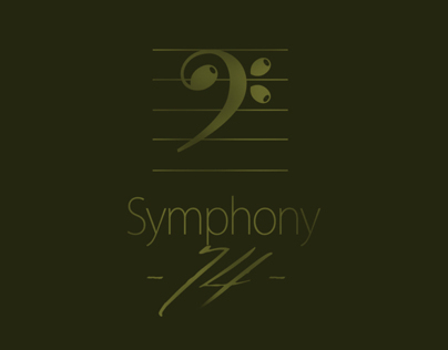 Symphony - Product of Spain