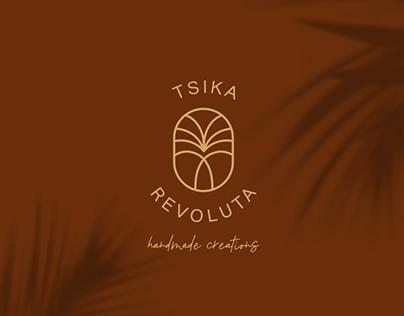 Tsika Revoluta | Logo Design