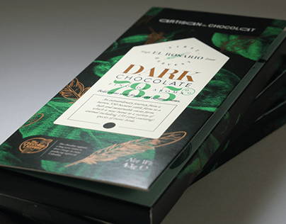 El Rosario, First Harvest - Dark Chocolate