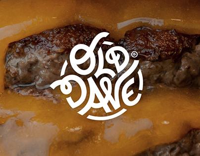 Old Dave Brand Identity