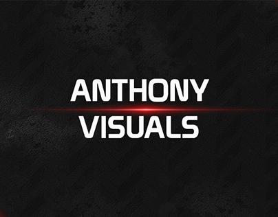 AnthonyVisuals Twitter Banner