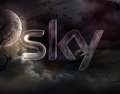Sky Promo - Halloween 2016