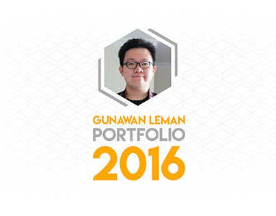 2016 Gaming Design Portfolio