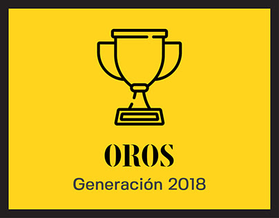 OROS: Curso de Creatividad Integral 2018