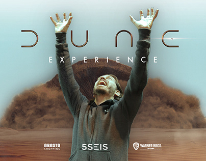 Dune Experience - Argentina