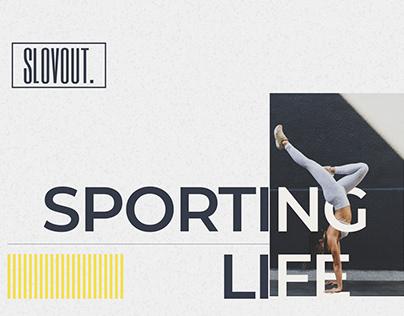 Sport Club Slovout.
