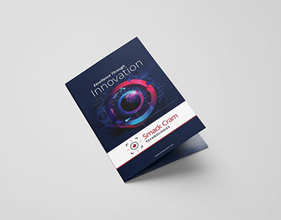 Marketing Collateral - vision technologies