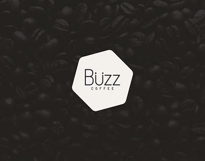 Buzz Coffee Branding