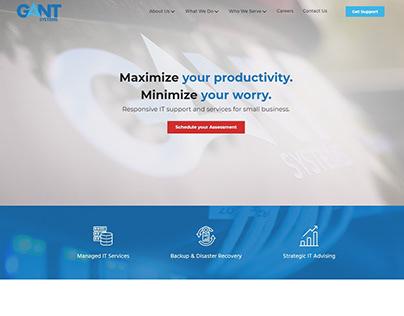 Gant Systems