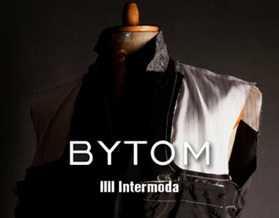 Bytom - Intermoda - webdesign 2010