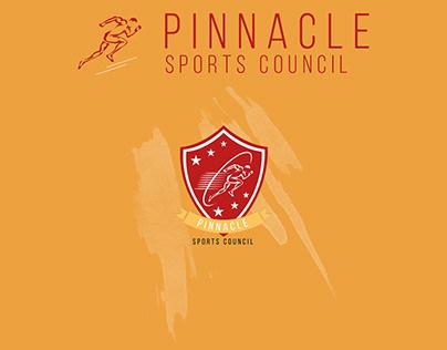 Pinnacle Sports Branding