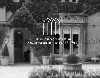 Bath Priory Observation Document