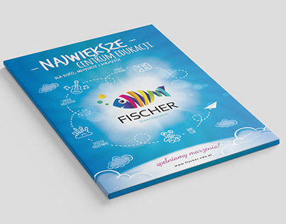 Fischer Marketing Materials Design