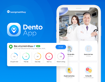 Dento   Search and Recommend Clinics, Dentists