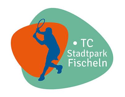 TC Stadtpark Fischeln Logodesign