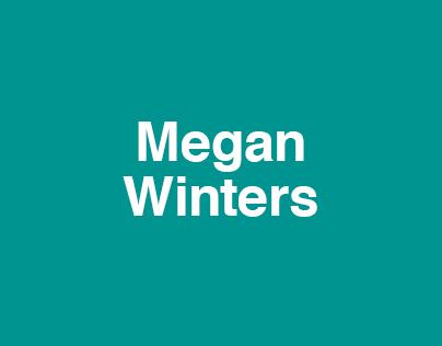 Megan Winters