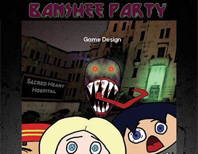 Banshee Party