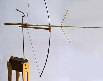 Sagitario Altura: 89 cm