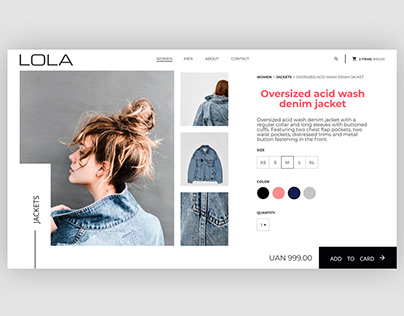 Lola fashion store