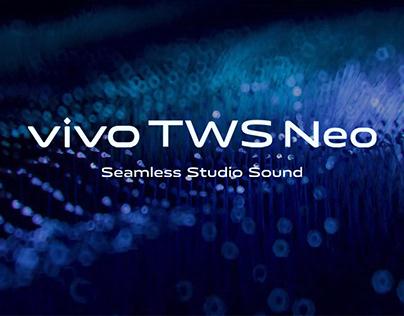 vivo TWS Neo真无线耳机