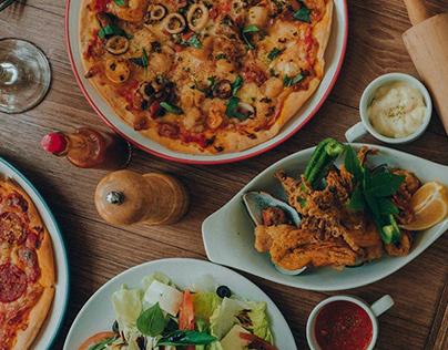 El Capo Italian Restaurant