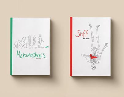 Book Collection Designs