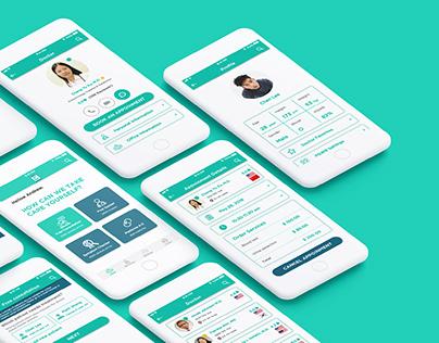 Online Clinic App