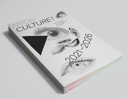 The 2021–2026 cultural policy of the City of Nyon
