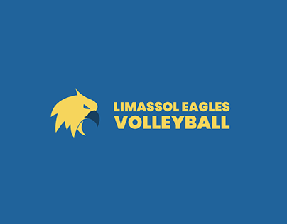 Limassol Eagles Volleyball