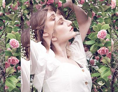 The Secret Garden - A Luxury Lookbook