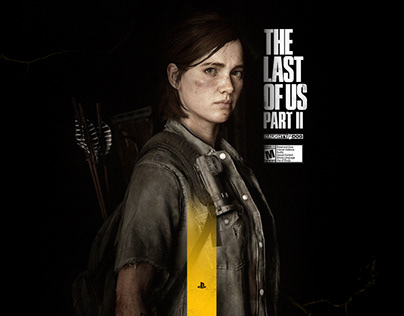 The Last of us Part Ⅱ