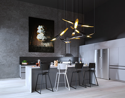 Regba Kitchens Collection