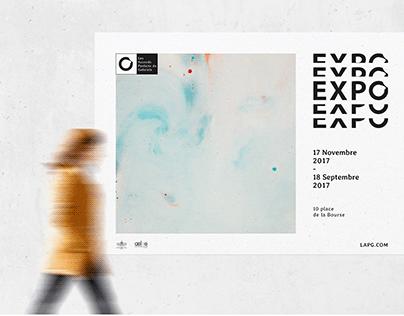 LAPG - Visuel Identity