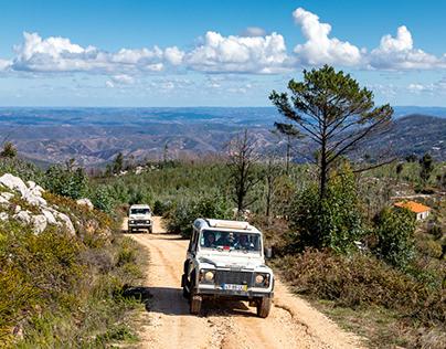 Jeep Safari by Portitours