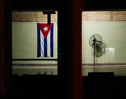 CUBA / KUBA