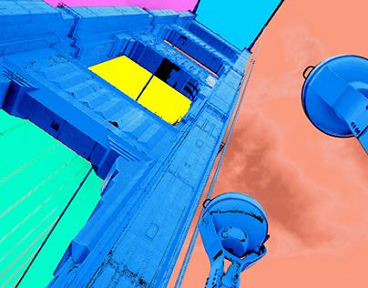 Artline Group - San Francisco Pop Art