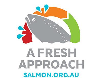 Salmon - a fresh approach by Environment Tasmania
