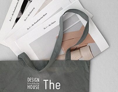 Design House Stockholm / Catalogues, News 2017