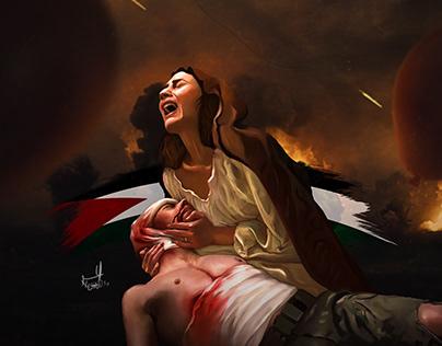 """"""" Gaza """""""
