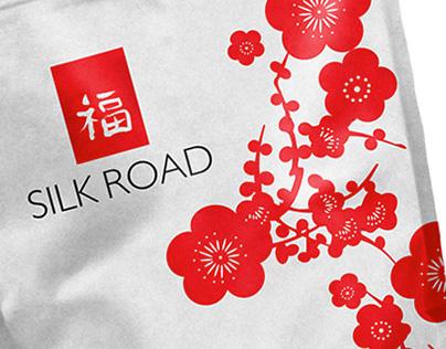 Silk Road Tea