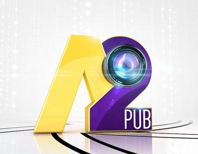 A2 Rebrand