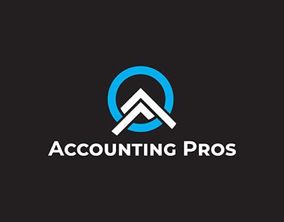 Accounting Pros Logo