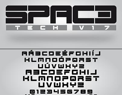 Spac3 - Tech v17