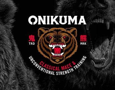 Onikuma 鬼熊