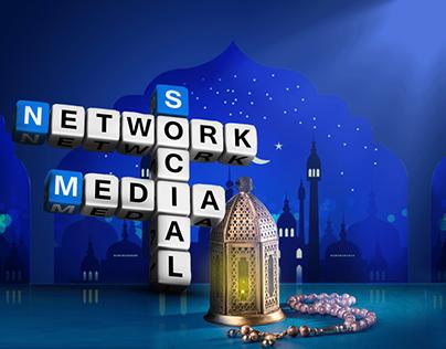 Ramadan Social Media Project
