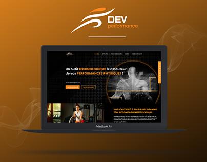 Redesign Dev Performance