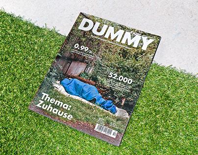 DUMMY #57 – Zuhause