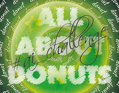 #aidailychallenge