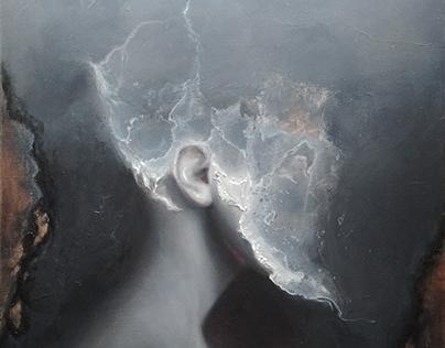 'Forgotten souls' series